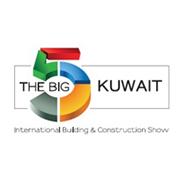 Big 5 Kuvajt 25-27.09. hala E štand 6E02 1