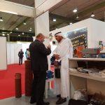Big 5 Kuvajt 25-27.09. hala E štand 6E02 2