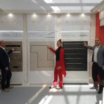 Cersaie, Italy, September 26-30; Hall 31, Booth A11 9