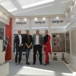 Cersaie, Italy, September 26-30; Hall 31, Booth A11 10