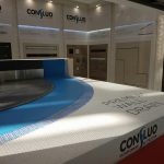 Cersaie, Italy, September 26-30; Hall 31, Booth A11 2