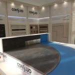 Cersaie, Italy, September 26-30; Hall 31, Booth A11 3