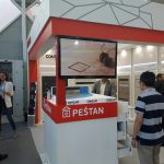 Cersaie, Italy, September 26-30; Hall 31, Booth A11 4
