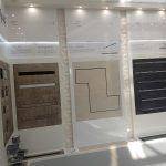 Cersaie, Italy, September 26-30; Hall 31, Booth A11 6