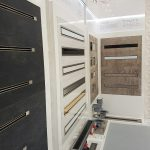 Cersaie, Italy, September 26-30; Hall 31, Booth A11 7
