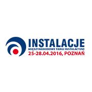 Instalacje,  Poljska 25-28. april 2016, hala 5 sektor E štand 171