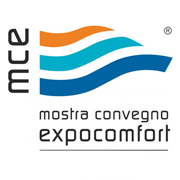 MCE, Italija 15-18. Mart 2016. Štand P53 R52 hala 11 11
