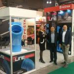 MCE, Italija 15-18. Mart 2016. Štand P53 R52 hala 11 3