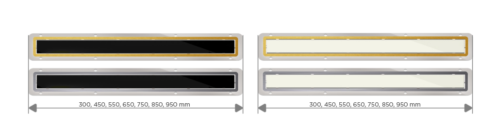 Premium Line Glass
