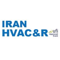 Iran HVAC&R Teheran, Iran 18-21. Oktobar, Hala No.7 Štand F02