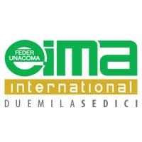 EIMA Bolonja Italija 09.11. - 13.11. Hala 29bis, štand C3