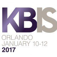 KBIS Orlando, USA 11.01. - 12.01.