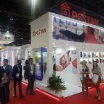 Big 5 Dubai, UAE 26.11 - 29.11, Booth 1D41 1