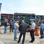 Road Show Bijeljina BIH 2018