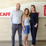 Partneri iz Izraela u poseti našoj kompaniji 2