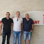 Partneri iz Izraela u poseti našoj kompaniji 3