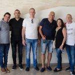 Partneri iz Izraela u poseti našoj kompaniji 4