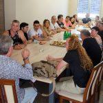 Partneri iz Izraela u poseti našoj kompaniji 8