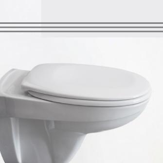 Fluenta Basic WC Šolja