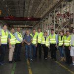 Partneri iz Irana u poseti kompaniji Peštan