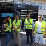 Partneri iz Irana u poseti kompaniji Peštan 4