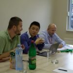 Uspešna saradnja sa Kinom se nastavlja 2