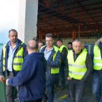 Sim Radenci visited Pestan 2