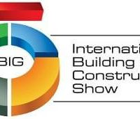 BIG 5 Dubai, UAE 26. 11 – 29. 11. Booth 1D41