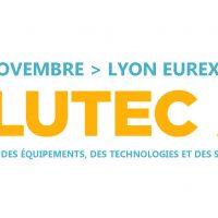 Pollutec Lion, Francuska od 27. 11. do 30. 11. Hala 6.1 E004