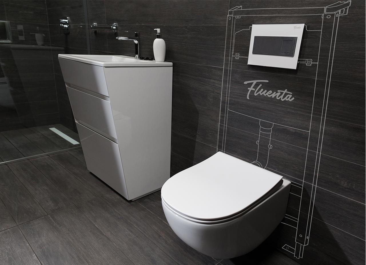 Kampanja Bathroom 1