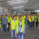Visit of Metaloproizvod company 3
