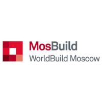 MosBuild Moskva, Rusija od 31.03. do 3.4.