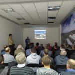 Presentation for associates from Subotica 4