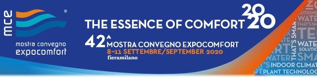 MCE Milano postponed to September 8 – 11, 2020
