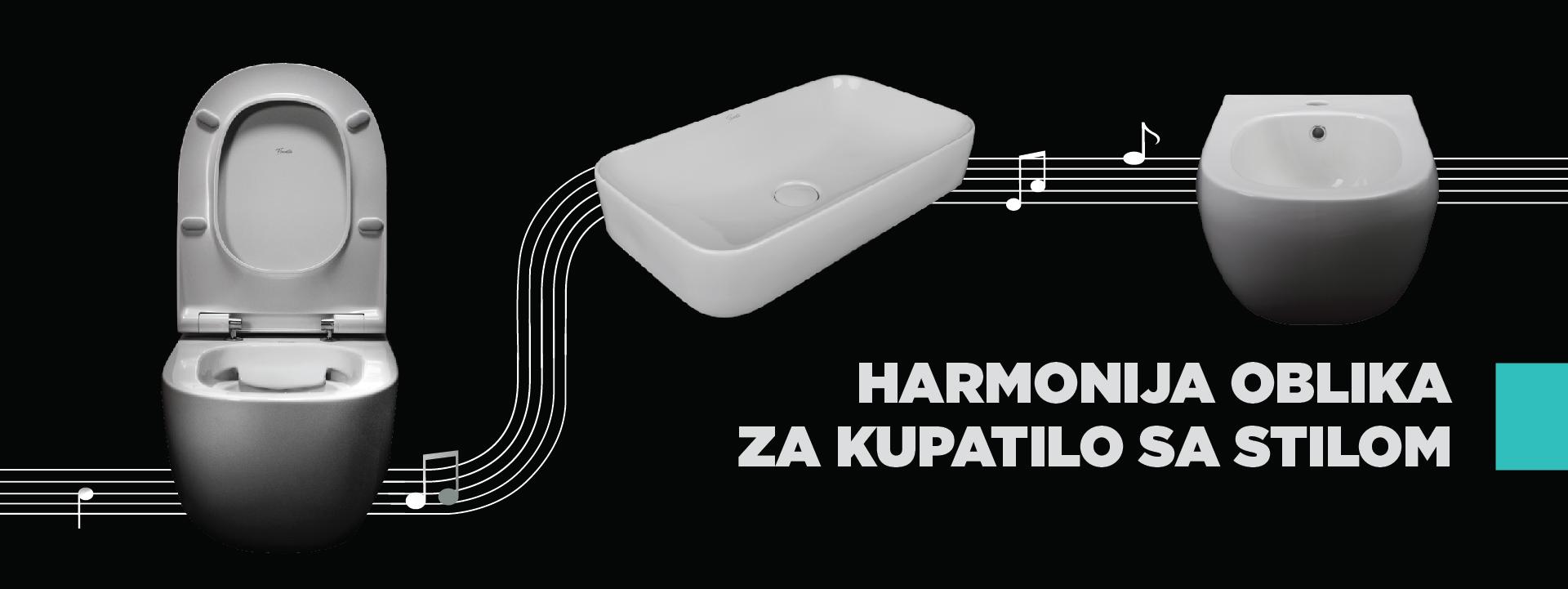 Harmonija oblika 2
