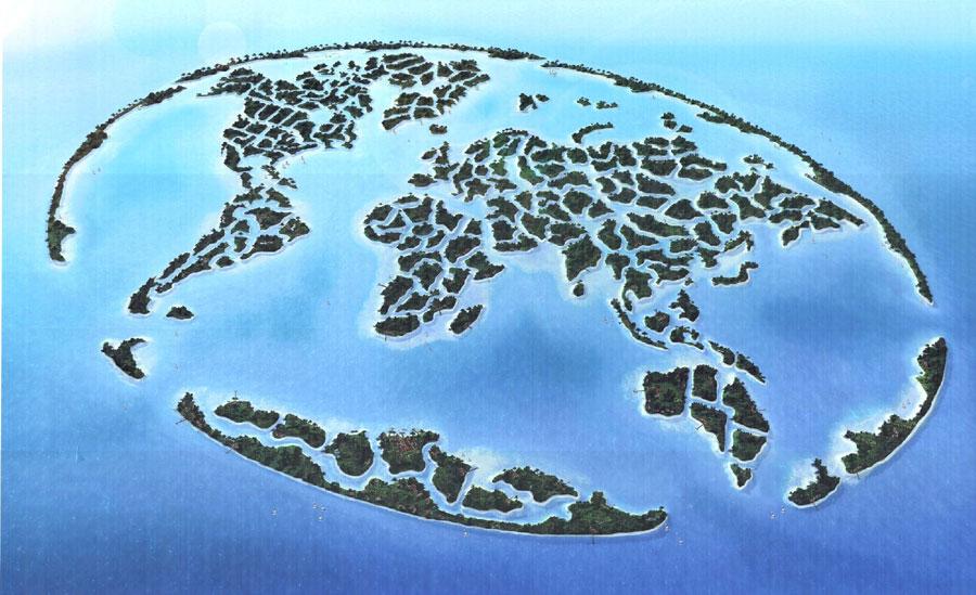 Heart of Europe 1