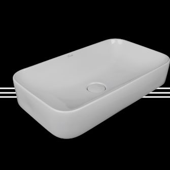 Fluenta Round lavabo 6