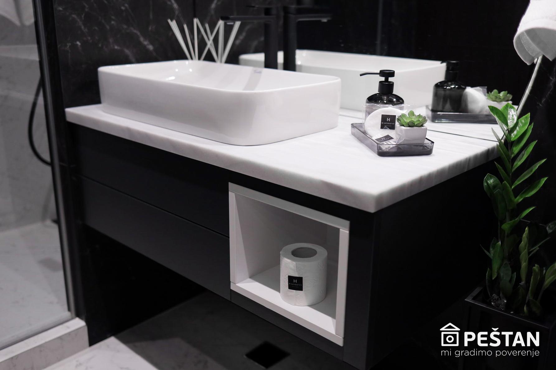 Savremeno kupatilo - Naše mesto za uživanje