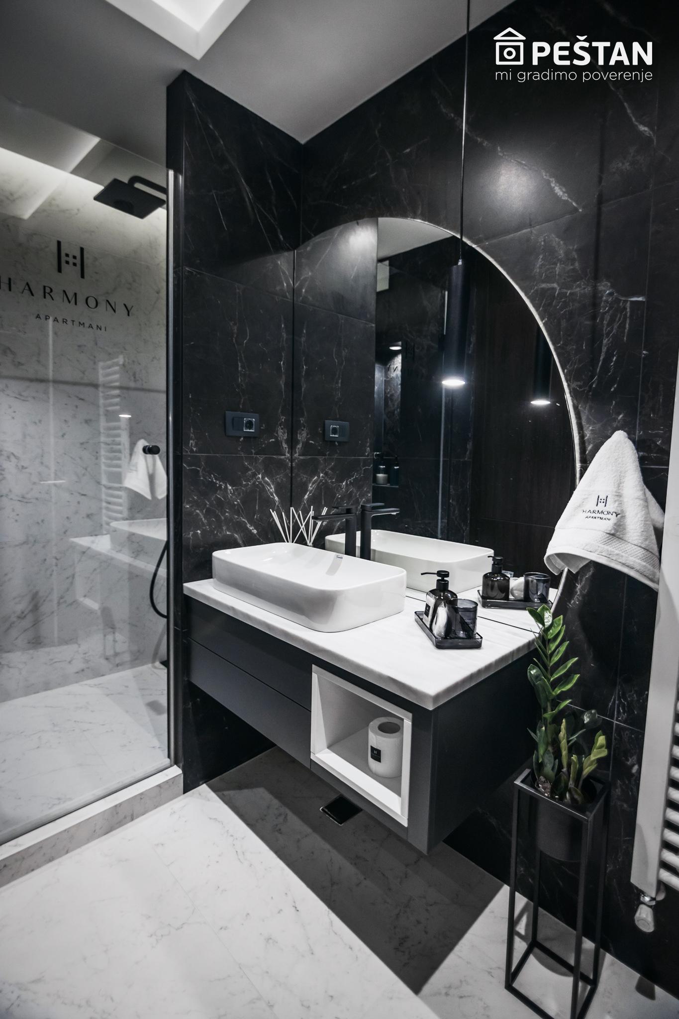 Savremeno kupatilo - Naše mesto za uživanje 1