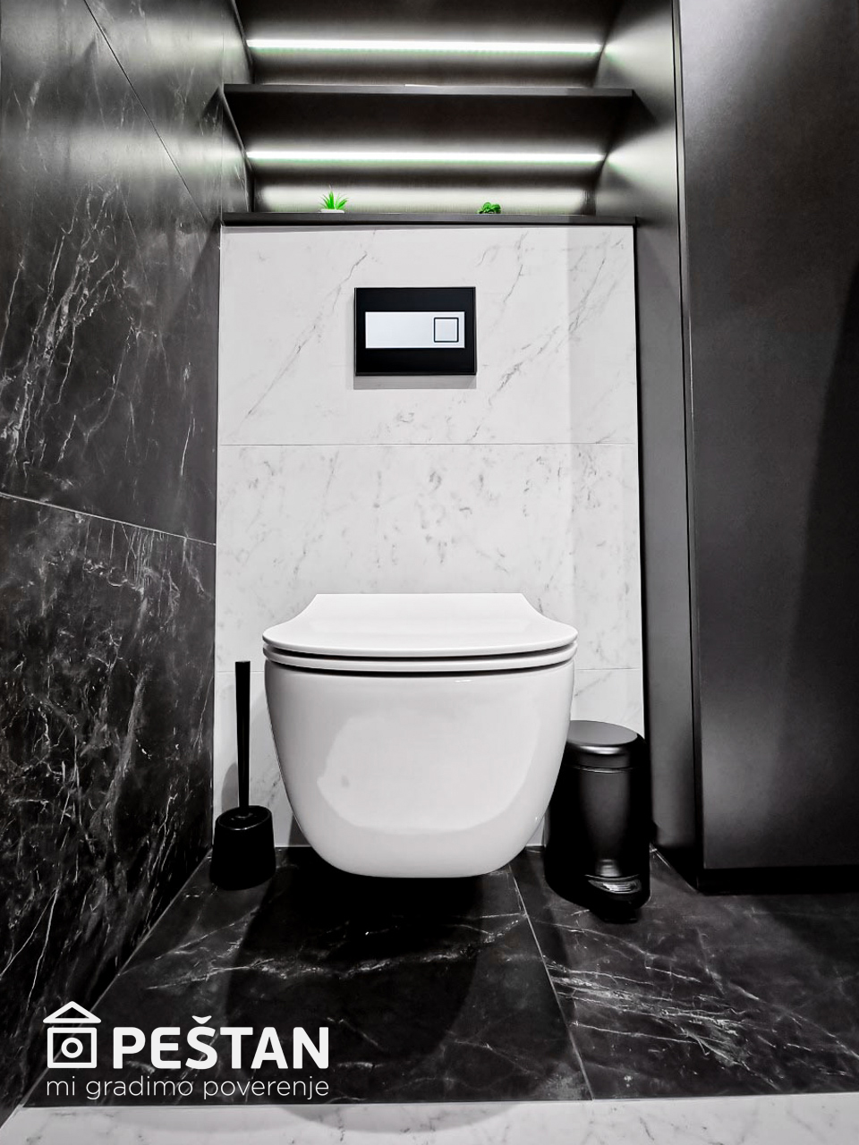 Savremeno kupatilo - Naše mesto za uživanje 2