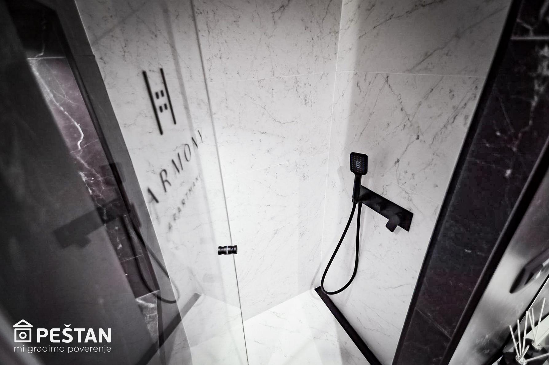 Savremeno kupatilo - Naše mesto za uživanje 3
