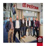 Nastup kompanije Peštan na Cersaie sajmu 5